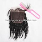 virgin brazilian lace closure full lace frontal closure silk base lace closure