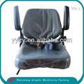 john deere utiliza los asientos de tractor adecuado para tractores y segadoras