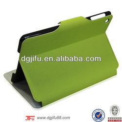 2014 new product;smart tablet case for iPad mini;china manufacturer