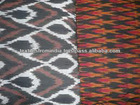 indian cotton Ikat fabric online