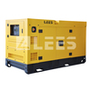 diesel generator 10 kva soundproof water-cooled changchai engine