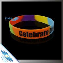 Main Product HOT silicone bracelets/silicone wristband