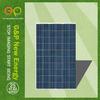 G&P 240W Polycrystal silcon solar panel