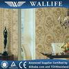 TR60106 / classic interior decoration luxury wallpaper / 3d effect wallpaper