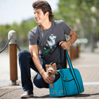 Oxford Pet Sport Carrier Dog Carrier Pet Bag