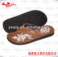 Male outdoor EVA slipper
