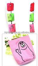 Designer promotional bra storage bag
