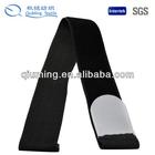 2014 Shanghai nylon velcro sport waist belt