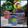 vendita calda mini ruota panoramica bambini giochi divertimento