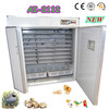 digital thermostat and humidity incubator goose eggs incubator for poultry farm for cat
