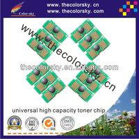 (CZ-UHXBK) universal toner cartridge reset chip for HP 2613X 5949X 6511X 7551X 7553X 5945X 5942X hp13 hp49 hp51 hp53 hp45 hp42X