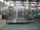 Bottled Water Filling Machines and Equipment