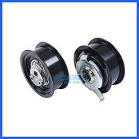 New TENIONER ROLLER FOR VW Beetle Golf Jetta Tensioner Roller Timing Belt 1.9 L4 Heavy Duty OE#038109243N