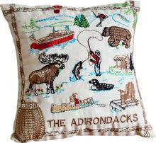 Latest Designer traveler Cushion Cover