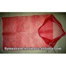 Tea Leaf Mono-filament Bags