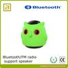 2013 high quality outdoor fashion mini sport portable speaker bag