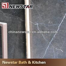 Newstar China marron emperador marble tiles and slabs