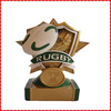 2014 Newly resin handmade Trophies and awards for sale