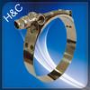 Manufacturer & Supplier & Exporter Galvanized Double Bolt Clamp