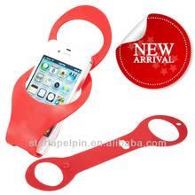 smart phone holder/ man cell phone holder for car