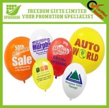 Advertising Logo Printing Inflatable Balloon