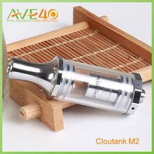 Cloupor wax vaporizer smoking device vaping wax atomizer cloutank m2
