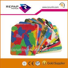 Colorful EVA foam sheet Thickness 2mm