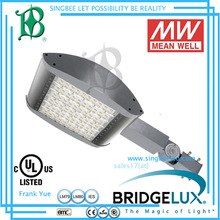 2014 New DLC 10 years warranty UL commercial electric led recessed lighting