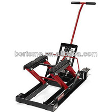 CE Certified Mobile Motorcycle ATV Jack Hydraulic Lift