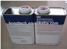 3M liquid primer K-500,Promoting adhesion of tape,1Liter per bottle ,12bottles per carton