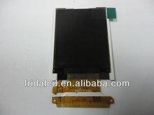 1.77'' inch 128*160 TFT LCD module display