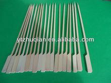 BBQ Chicken Beef Seafood Shish Kabob Bamboo Grill Bamboo Skewer Sticks