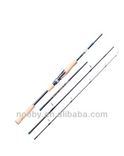 fishing tackle/ cheap fishing gear spinning ML fishing rod