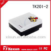GPS tracker Xeuxn TK201-2 child protection waterproof