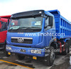 dump truck faw China famous brand hot sale in Algeria