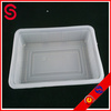 Blister packaging tray for food / PP blister food tray / PET transparent blister food tray