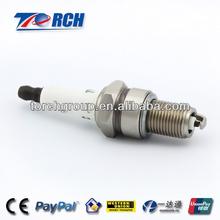 gn250 spark plug