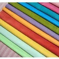 One shot warp yarn sizing product