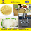 manufacturer flour snack processing pastry sheet making machine for duck bread