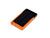 2014 Solar Portable Nice 7200mah power converters