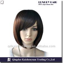 human hair bangs extensions,remy hair clip bangs