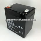 emergency battery operated power supply