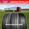 315/80R22.5 tires for trucks