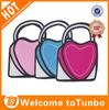 russia style 2D comic school bag 3d gismo cartoon bag for ipad
