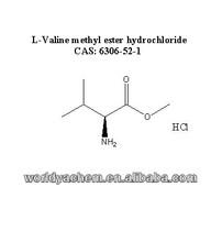 L-Valine methyl ester hydrochloride CAS: 6306-52-1