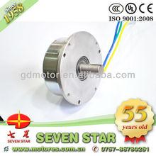 High torque IEC 220v dc motor speed control