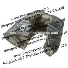 DART titanium turbo heat blanket