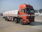 8x4 Dongfeng Fuel Tanker, oil tank truck for sale