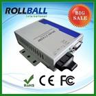 good quality rs232 fiber optic modem