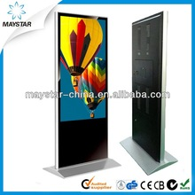 wifi network lcd display advertising sheets